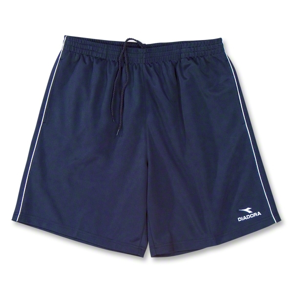 Diadora Coaches Short (Navy)