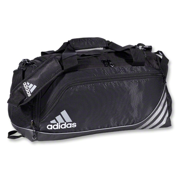 adidas Team Speed Duffle Small (Black)
