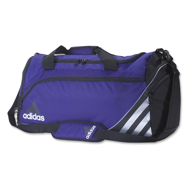 adidas Team Speed Medium Duffle (Purple)