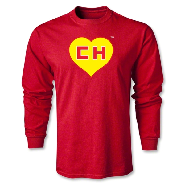 Chapulin LS T-Shirt (Red)