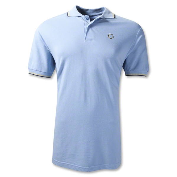 Objectivo Ultras Supporter Polo (Sky)