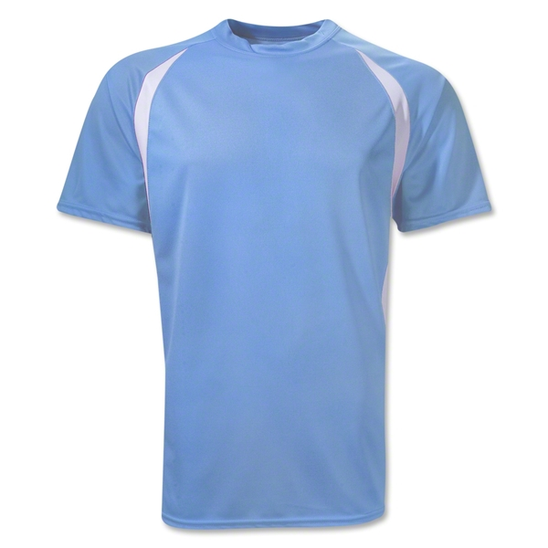 High Five Liberty Jersey (Sky/White)
