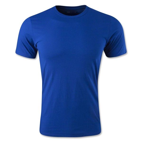 adidas Logo T-Shirt (Royal)