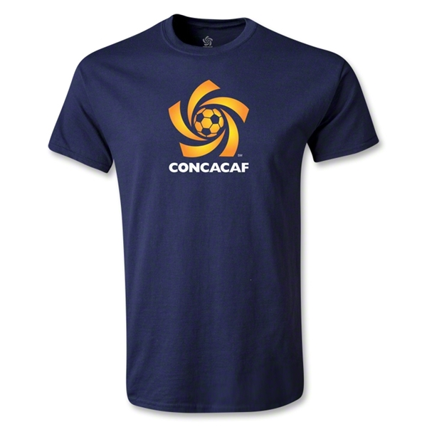 CONCACAF Youth T-Shirt (Navy)