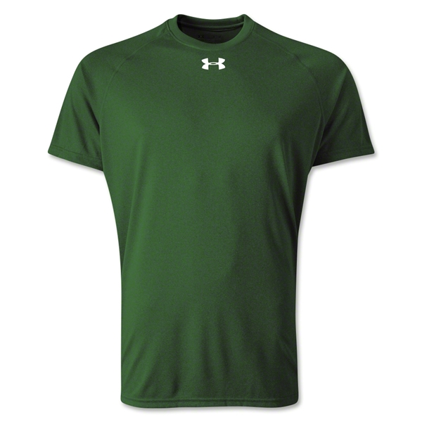 Under Armour Locker T-Shirt (Dark Green)