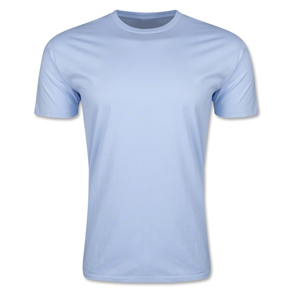 Fashion T-Shirt (Sky)