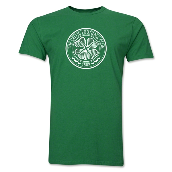 Celtic Men's Fashion T-Shirt (Green)