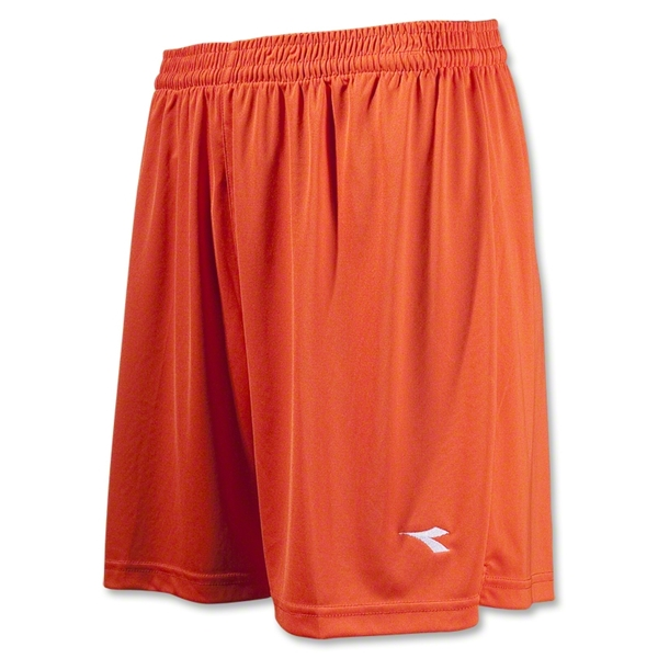 Diadora Grinta Short (Orange)