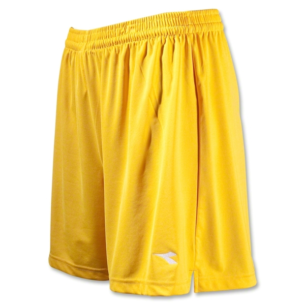 Diadora Grinta Short (Yellow)