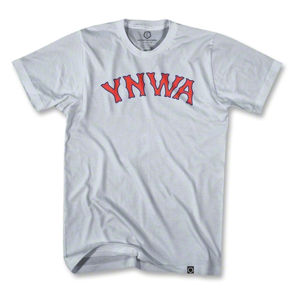 Objectivo YNWA Red Sox Inspired T-Shirt