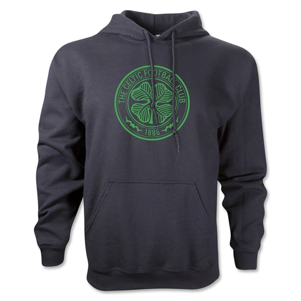 Celtic Hoody (Black)
