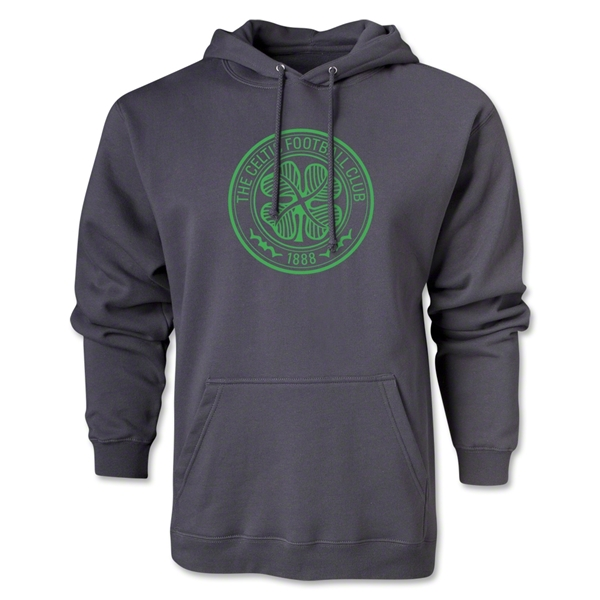 Celtic Hoody (Dark Gray)