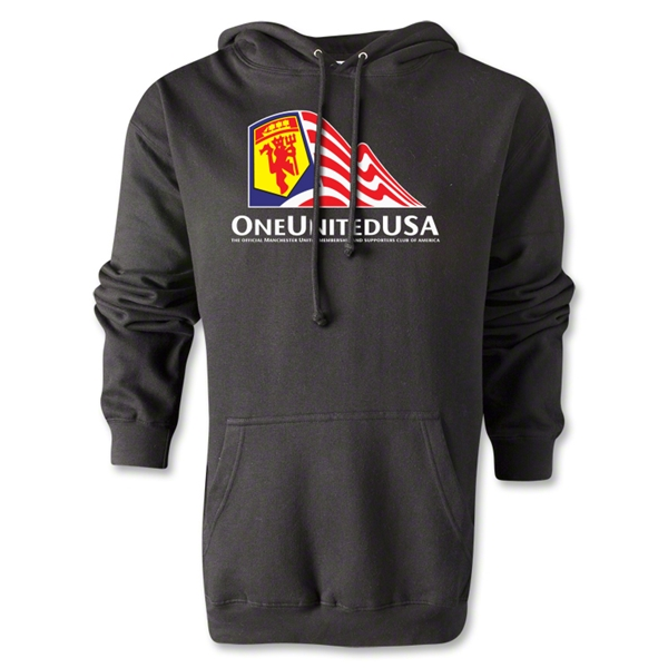 One United USA Hoody (Black)
