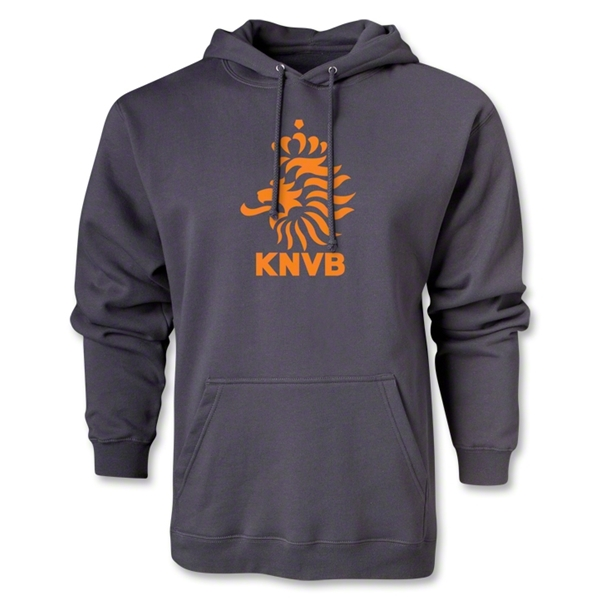 Netherlands Hoody (Dark Gray)