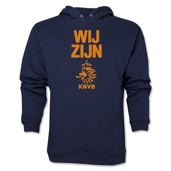Netherlands We Are Hoody (Navy)