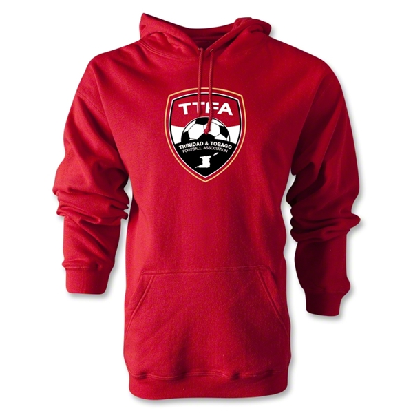 Trinidad and Tobago Hoody (Red)