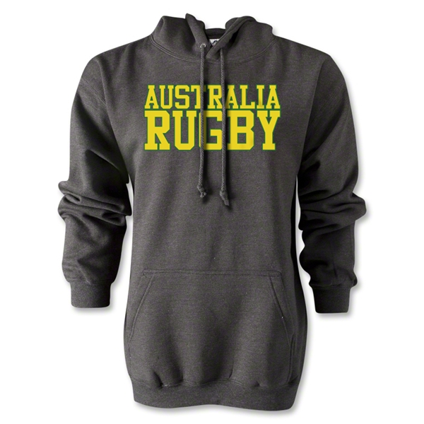 Australia Rugby Country Hoody