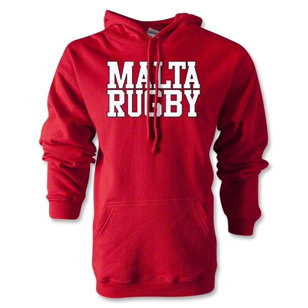 Malta Rugby Country Hoody