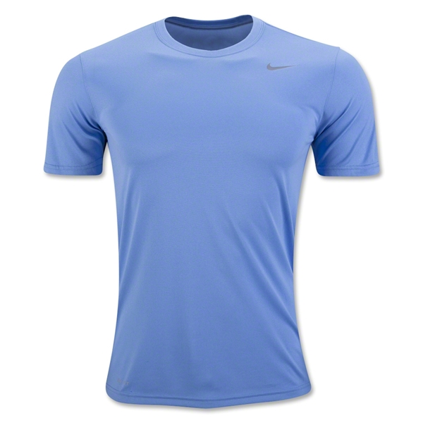 Nike Legend Poly Top (Sky)