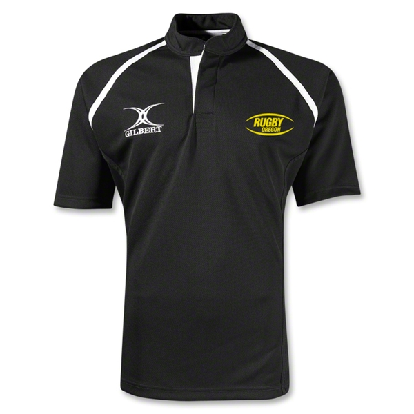 Rugby Oregon Gilbert X-Act Jersey
