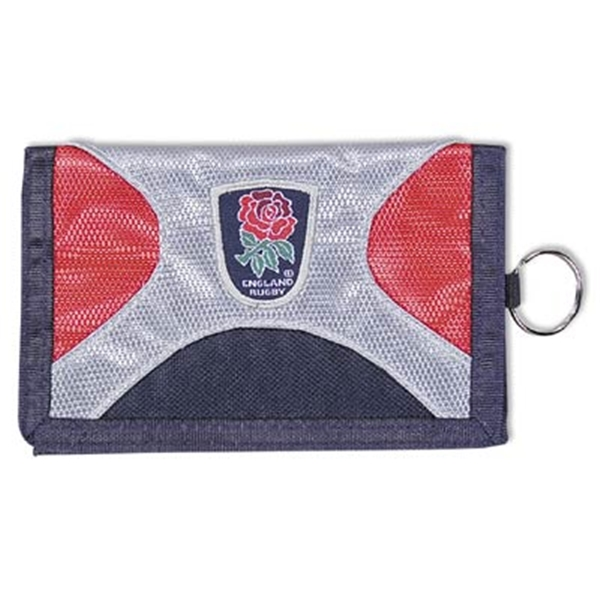 England Rugby Wallet
