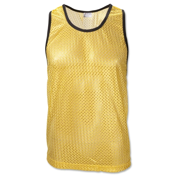 Scrimmage Vest 6 Pack (Yellow)