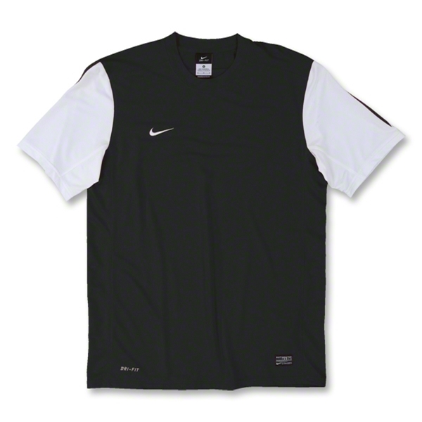 Nike Classic IV Jersey (Blk/Wht)