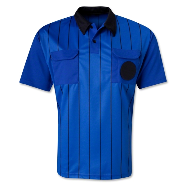 Veloce Referee Jersey (Royal)