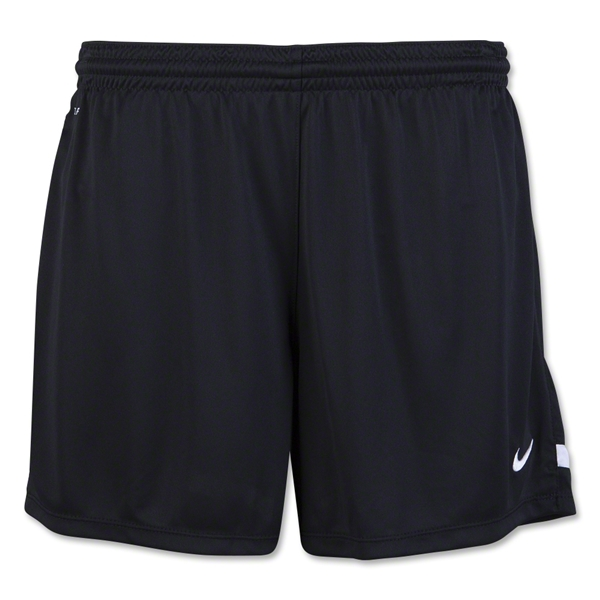 Nike Women's Hertha Short (Blk/Wht)