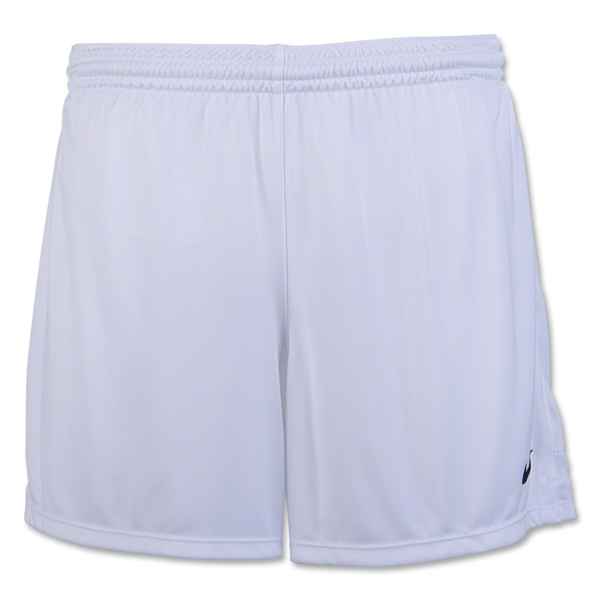 Nike Women's Hertha Short (White)