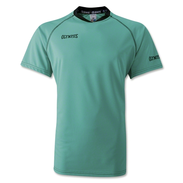 Olympus Training Rugby Jersey (Teal)