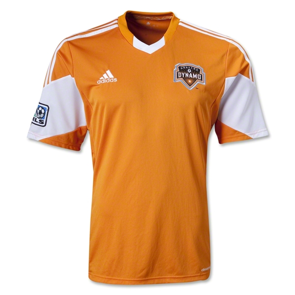 Houston Dynamo 2014 Replica Primary Soccer Jersey
