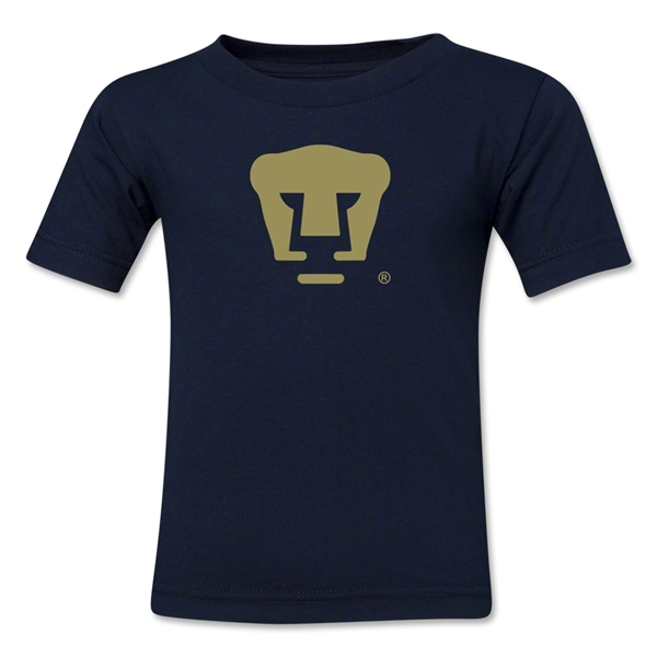 Pumas UNAM Toddler T-Shirt (Navy)