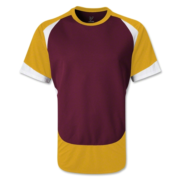 High Five Velocity Jersey 13 (Maroon)
