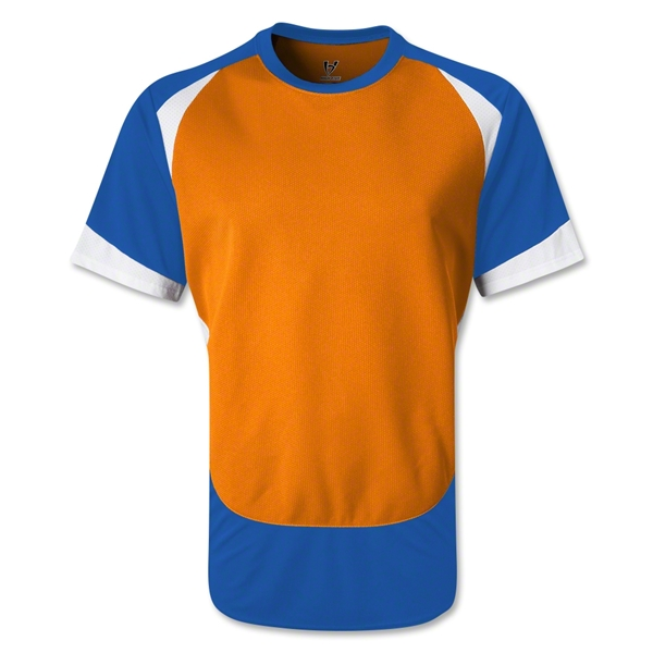 High Five Velocity Jersey 13 (Orange)