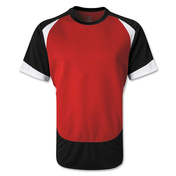 High Five Velocity Jersey 13 (Red/Blk/Wh)