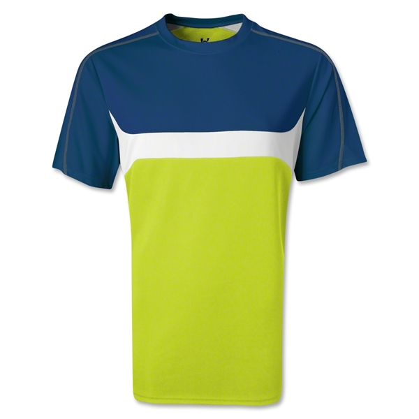 High Five Inferno Jersey (Lime)