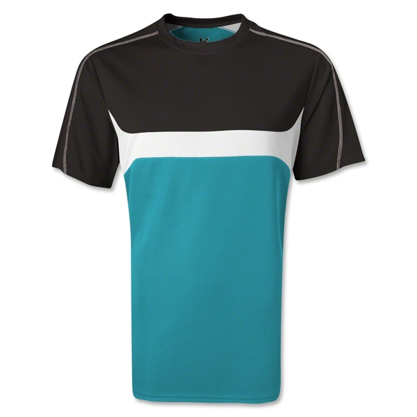 High Five Inferno Jersey (Teal)