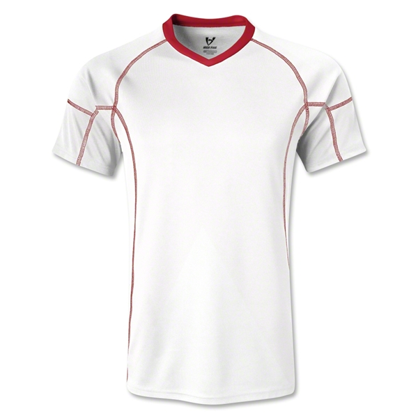High Five Kinetic Jersey (Wh/Sc)