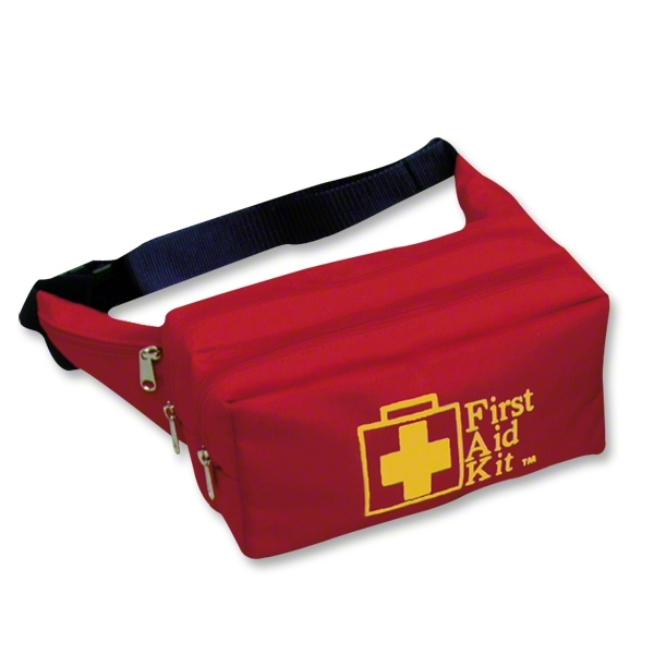 Goal Sporting Goods Fanny Pack First Aid Kit