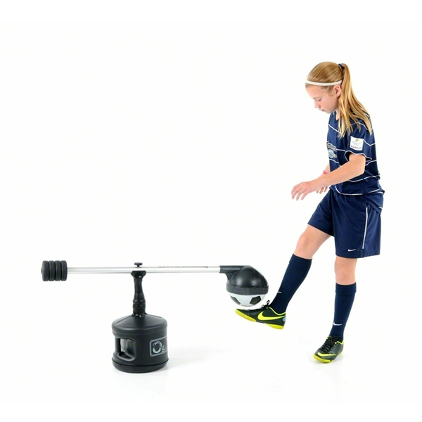 Zero Gravity Soccer First Touch, Juggling and Foot Skills Training System