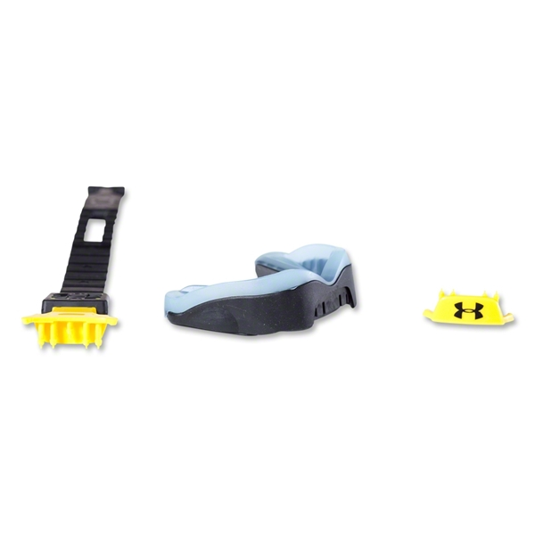 Under Armour ArmourShield Mouthguard-Youth (Black)