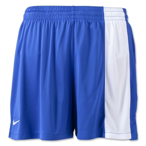 Nike Women's Striker Short 13 (Royal)