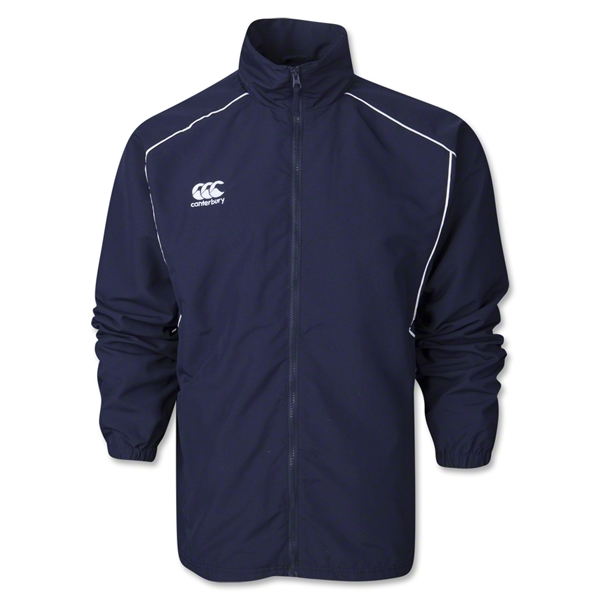 Canterbury CCC Track Jacket (Navy)