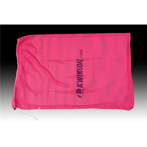 Kwik Goal Hi Vis Equipment Bag (Pink)