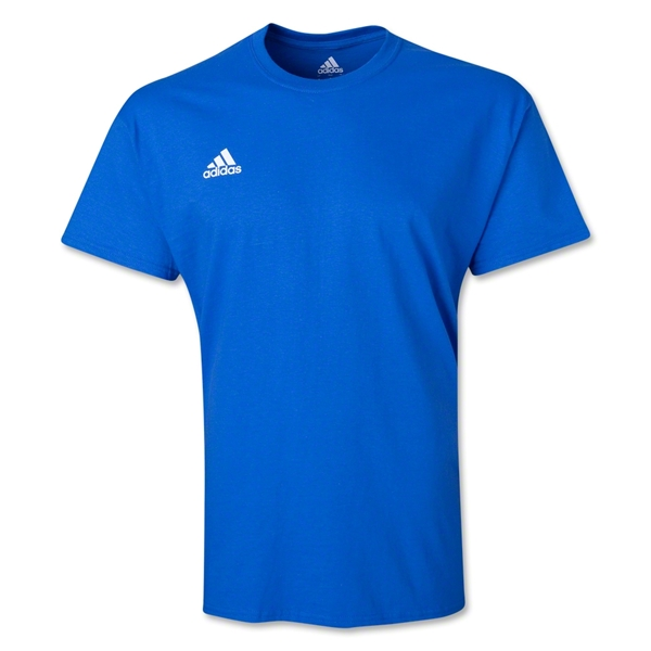 adidas Rush T-Shirt (Royal)