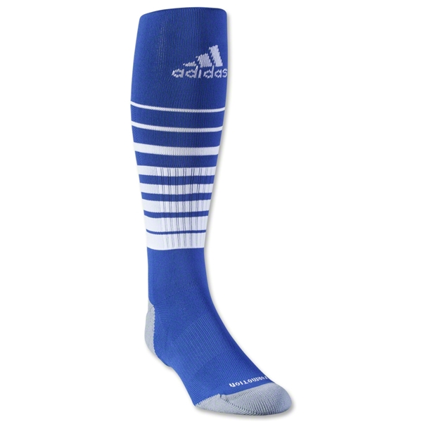 adidas Team Speed Sock (Roy/Wht)