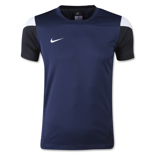 Nike Squad 14 Training Top (Navy/White)