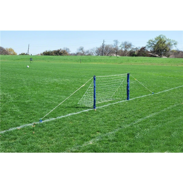 Soccer Wall Smart Goal Net