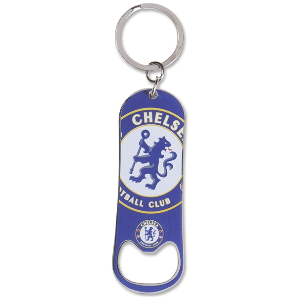 Chelsea Key Chain Bottle Opener